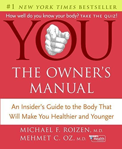 you the owners manual - 4