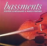 Bassments by Jesper Lundgaard
