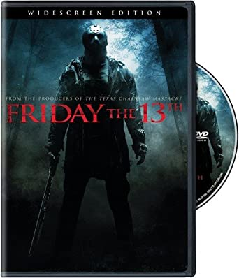 1d642c84e Amazon.com: Friday the 13th (Theatrical Cut): Derek Mears, Jared ...