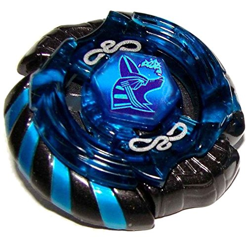 Beyblade Mercury Anubis  Black Blue Legend Version Limited E