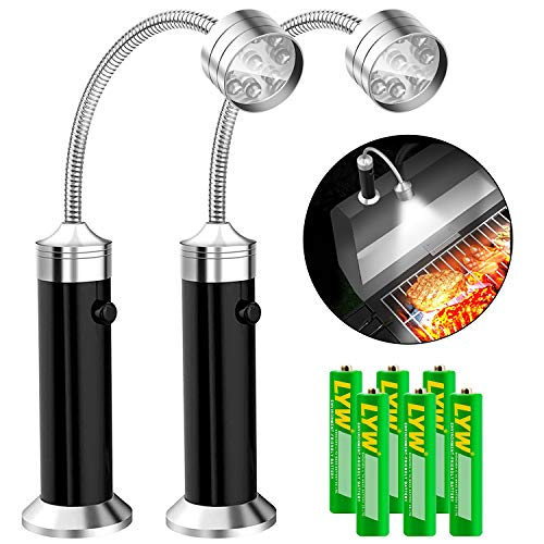Outdoor Barbecue Light in US - 6