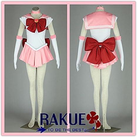Bishoujo Senshi Sailor Moon* Tsukino Chibi Bunny Disfraz 1 ...