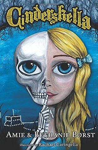 book cover of Cinderskella