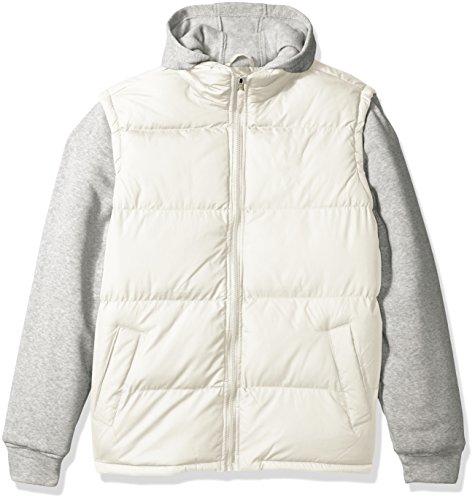 Puff Sleeve Jacket - 8