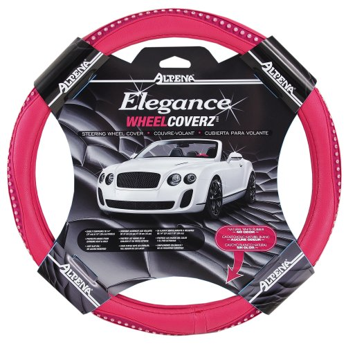 Alpena 10404 Bling Steering Wheel product image