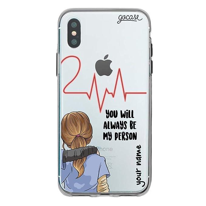 coque gocase iphone xs