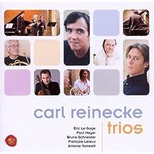 Carl Reinecke: Trios by Various Artists