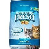 Naturally Fresh Litter 230038 Alpine Meadow Scented Cat Litter, 26 lb