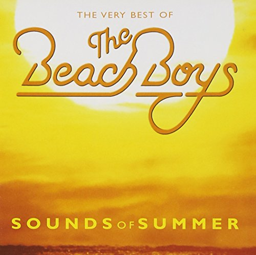 The Beach Boys - 80 Hits  Of  The 80