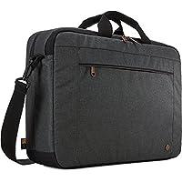 "Case Logic Era 15.6"" maletin para portátil 39.6 cm (15.6"") Bandolera Negro - Funda (Bandolera, 39.6 cm (15.6""), Tirante para Hombro, 520 g, Negro)"