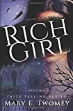 Rich Girl: A Fantasy Adventure Based in French Folklore (Faite Falling) (Volume 3)