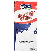 Canaprole Milk UHT Full Cream Cap, 1L