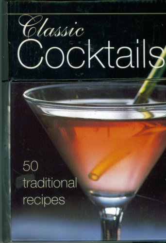 Download Classic Cocktails ebook