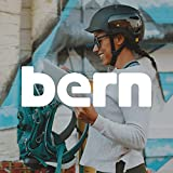 Bern, Watts 2.0 Bike Helmet, MIPS Matte Sand, Medium