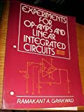 img - for Experiments for Op-Amps and Linear Integrated Circuits book / textbook / text book
