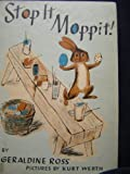 img - for Stop it, Moppit! book / textbook / text book