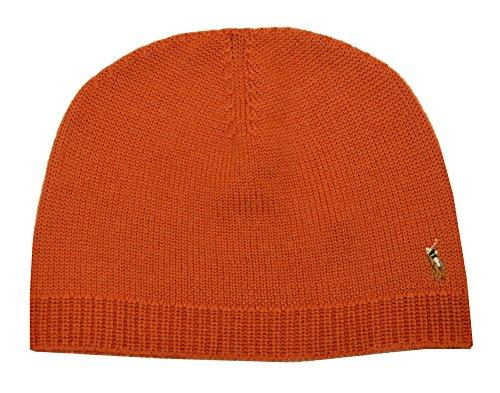 9d48349a2835c Jual Polo Ralph Lauren Men s Merino Wool Watch Cap - Skullies ...