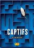 vignette de 'Captifs (Kevin Brooks)'