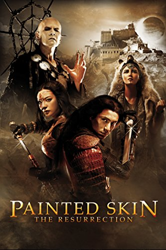 Painted Skin: The Resurrection Film