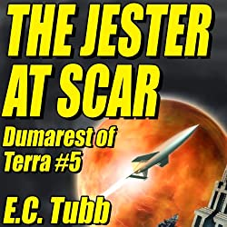 The Jester at Scar