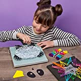 Craft-tastic DIY String Art – Craft Kit for Kids