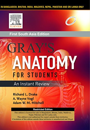 Librarika: Gray\'s Anatomy for Students: With STUDENT CONSULT Online ...
