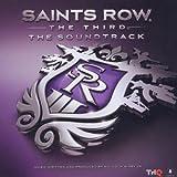 Saints Row: The Third - The Soundtrack