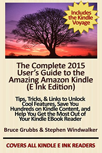 The Complete 2015 User