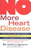 NO More Heart Disease: How Nitric Oxide Can