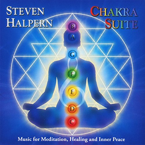 - Chakra Suite: Music for Meditation, Healing and Inner Peace