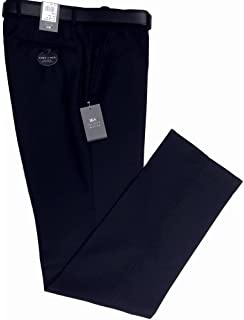 "DG/'s Navy Trouser Available up to 38/"" Inside Leg Lengths"