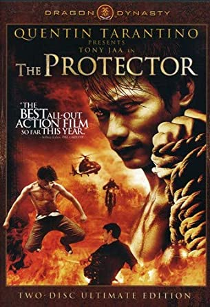 Amazon com: The Protector (Two-Disc Collector's Edition): Tony Jaa