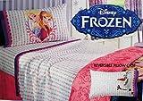 Disney Jumping Beans Frozen Full 4-Piece Sheet Set