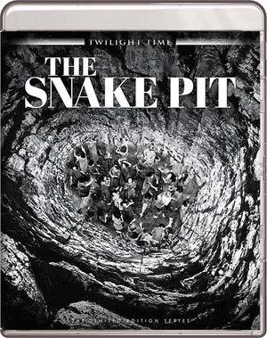 The Snake Pit - Twilight Time [1948] Blu-ray (Tim Celeste)