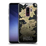 Official HBO Game Of Thrones Westeros Map Key Art Hard Back Case for Samsung Galaxy S9+/S9 Plus
