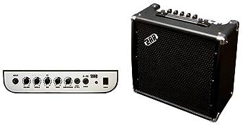 Zar F962260 - Amplificador combo bajo eléctrico B-20 B-20