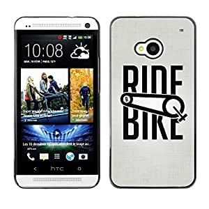 FU-Orionis Colorful Printed Hard Protective Back Case Cover Shell Skin for HTC One M7 - Panther Sports team