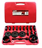 ABN 23 Piece Wheel Bearing Removal and Installation Tool Set