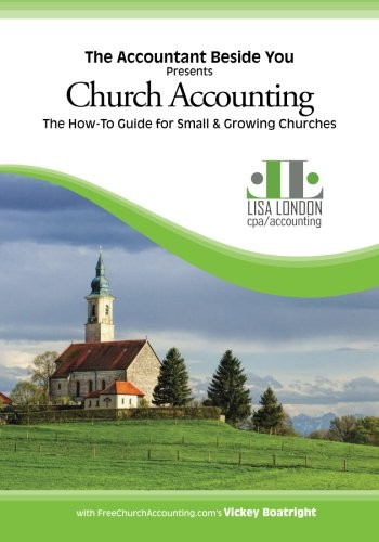 Church Accounting Growing Churches Accountant product image