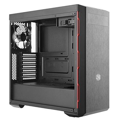 Cooler Master MB600L ODD ATX Mid Tower Case