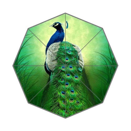 Animal Print Umbrella Stroller - 3