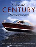 Classic Century Powerboats, Frank Miklos and Paul Miklos, 0760310807