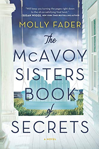 Image of The McAvoy Sisters Book of Secrets: A Novel