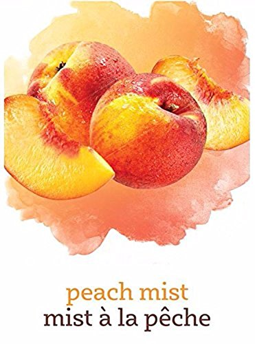 Home Brew Ohio Mist Wine Labels (Peach - Labels Wine Fruit