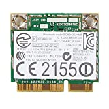 AzureWave AW-CE123H/802.11ac/n/b/g + Bluetooth 4.0/Half-Size PCI-Express MiniCard