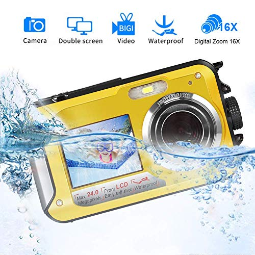 Best Underwater Camera For Snorkeling - 9