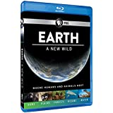 Earth a New Wild [Blu-ray]
