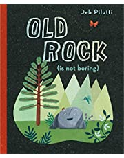 Old Rock (is not boring)
