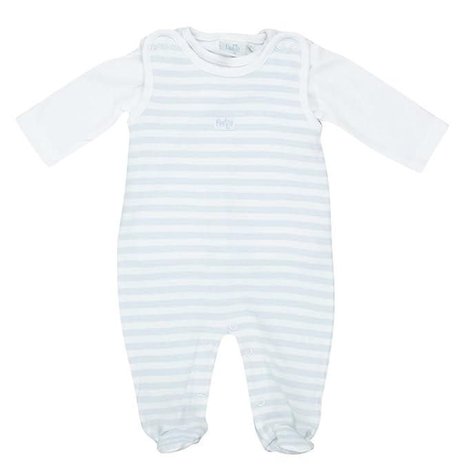 feetje Baby Traje Pelele Juego Mono + Camiseta: FEETJE: Amazon.es: Ropa y accesorios