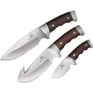 best Mossy Oak Fixed Blade reviews